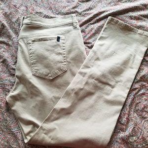 Men's Tan Joe's Jeans